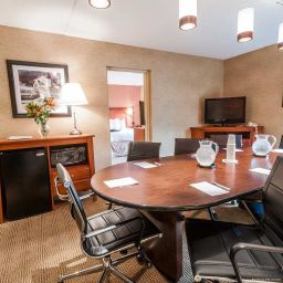 Suite Hampton Inn Harrisburg-East/Hershey