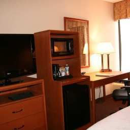 Chambre Hampton Inn Newark-Airport NJ