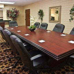 Sala congressi Hampton Inn Oklahoma City-Northwest