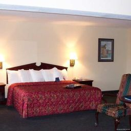 Chambre Hampton Inn® St. Augustine/Downtown Historic District