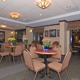 Restaurante Quality Inn & Suites Biltmore South
