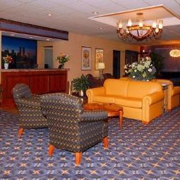 Hall Quality Inn Meadowlands