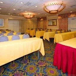 Sala de reuniones Quality Inn Meadowlands