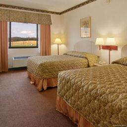 Chambre Ramada Franklin/Cool Springs
