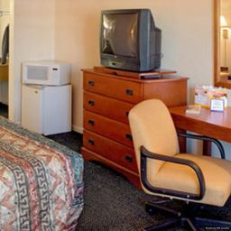 Chambre Days Inn Colorado Springs Central