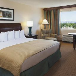 Zimmer Doubletree Denver Stapleton North