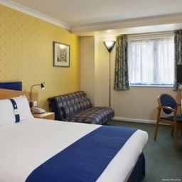 Chambre Holiday Inn Express BIRMINGHAM NEC