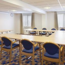 Salle de séminaires JCT.12 Holiday Inn Express GLOUCESTER - SOUTH M5