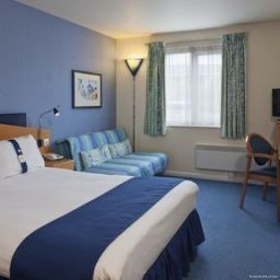 Chambre JCT.12 Holiday Inn Express GLOUCESTER - SOUTH M5