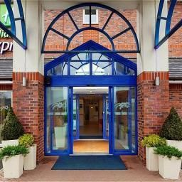 Hall Holiday Inn Express LICHFIELD