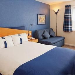 Chambre Holiday Inn Express LICHFIELD