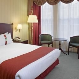 Chambre Holiday Inn LONDON - MAYFAIR
