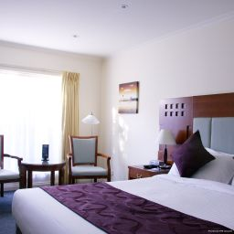 Chambre Best Western Plus Buckingham International