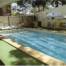 Pool Killara Inn