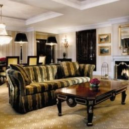 Suite Ritz-Carlton Berlin