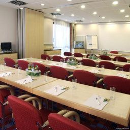 Sala congressi Holiday Inn Express MUNICH - MESSE