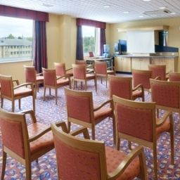 Sala de reuniones Holiday Inn Express BRADFORD CITY CENTRE