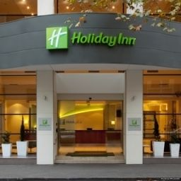 Vista exterior Holiday Inn MELBOURNE ON FLINDERS
