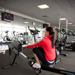 Wellness/fitness Parkroyal Melbourne Airport