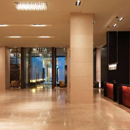 Hall Grand Hyatt Melbourne