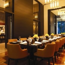 Ristorante Grand Hyatt Melbourne