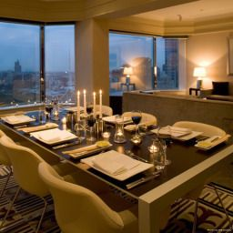 Suite Grand Hyatt Melbourne