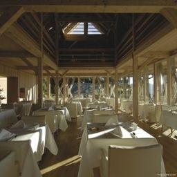 Restaurant Vigilius Mountain Resort