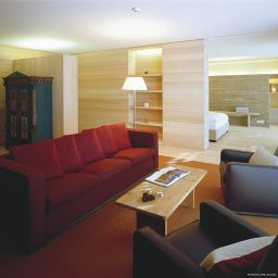 Suite Vigilius Mountain Resort