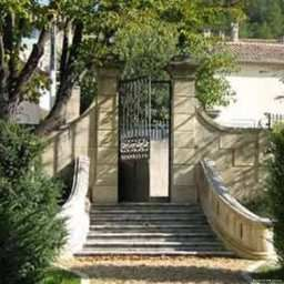 Exterior view Bastide de Boulbon Chateaux et Hotels Collection