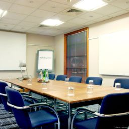 Conference room Holiday Inn OXFORD