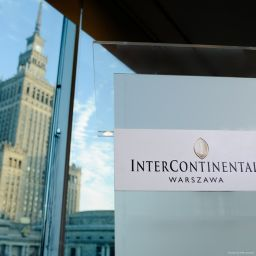Habitación InterContinental WARSAW