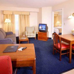 Номер Residence Inn Columbus Worthington