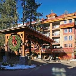 Vista exterior 1 & 2 bedrooms  Lake Tahoe - studios Grand Residences by Marriott
