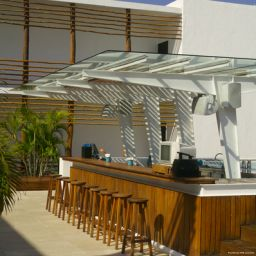 Bar Deseo Hotel and Lounge