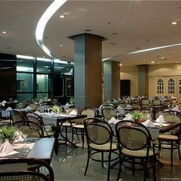 Restaurant Holiday Inn PORTO ALEGRE