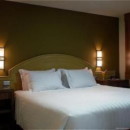 Chambre Holiday Inn PORTO ALEGRE