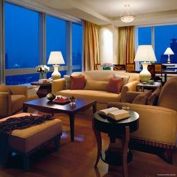 Номер Shanghai - Marriott Executive Apartments Tomorrow Square