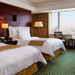 Camera JW Marriott Hotel Shanghai at Tomorrow Square