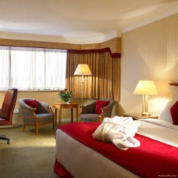 Номер Bristol Marriott Hotel City Centre