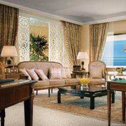Suite Bahrain Hotel & Spa The Ritz-Carlton