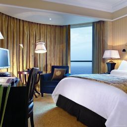 Chambre Bahrain Hotel & Spa The Ritz-Carlton