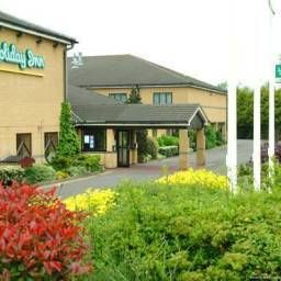 Vista exterior Holiday Inn COVENTRY - SOUTH