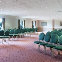 Sala de reuniones Holiday Inn COVENTRY - SOUTH