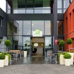 Exterior view Holiday Inn MULHOUSE
