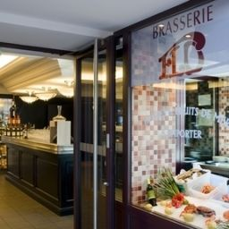 Restaurant Holiday Inn MULHOUSE