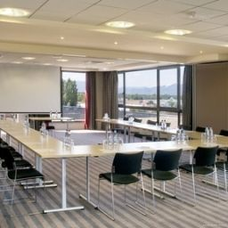 Conference room Holiday Inn MULHOUSE