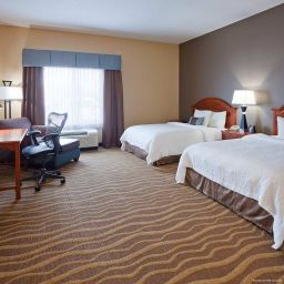 Room Hilton Garden Inn Minneapolis-Maple Grove
