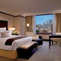 Zimmer D.C.  Washington The Ritz-Carlton Georgetown