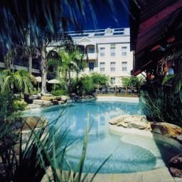 Pool Esplanade Hotel Fremantle by Rydges