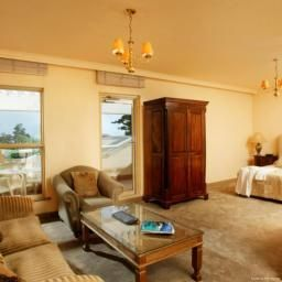 Suite Esplanade Hotel Fremantle by Rydges